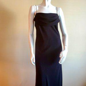 ONYX Full Length Cocktail Dress
